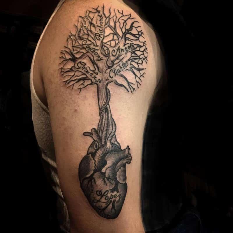 family-tattoos