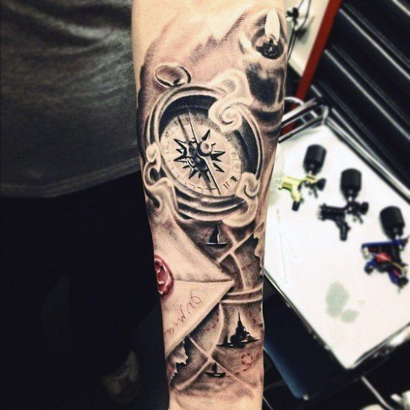 forearm-tattoo