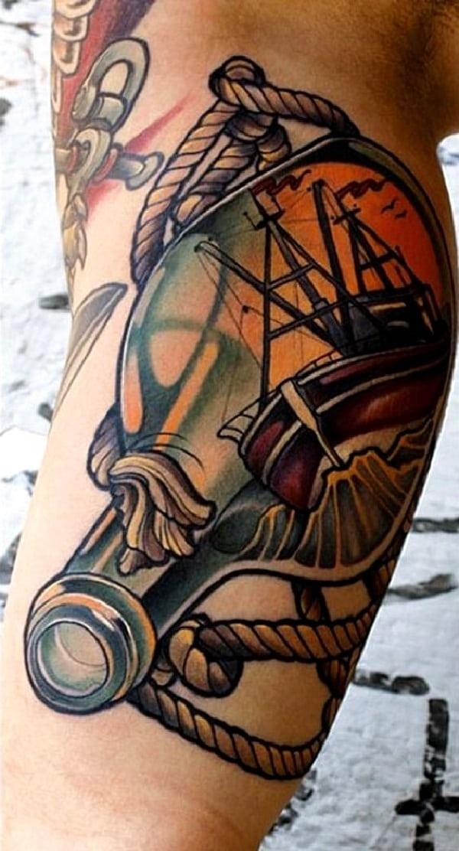 Traditional-Tattoo