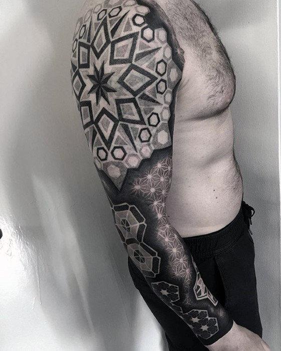 sleeve-tattoos