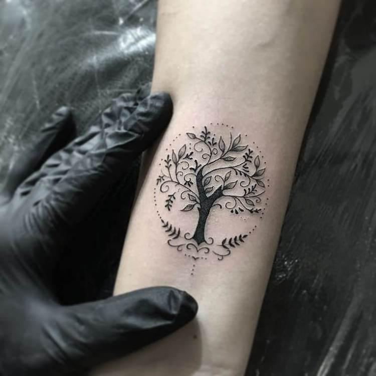 tree-tattoos