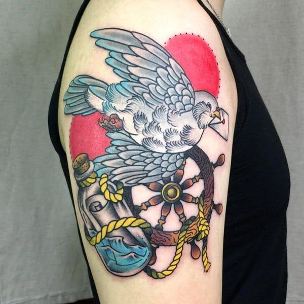 dove-tattoos