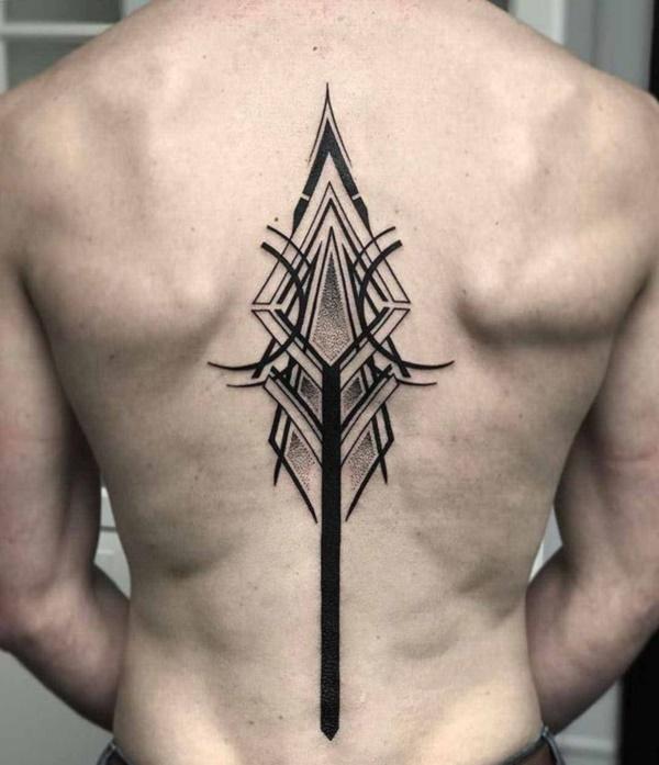 spine-tattoos