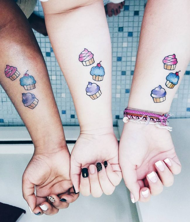 120 The Latest Sibling Tattoo Designs for 2019