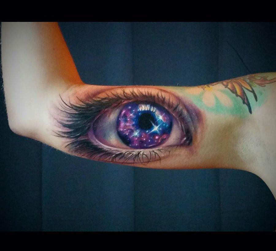 eyeball-tattoos