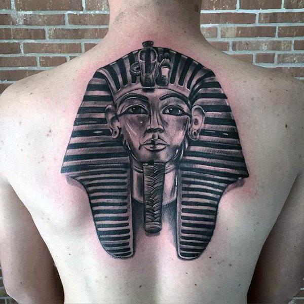 155 Traditional Egyptian tattoo symbols with their corresponding meaning