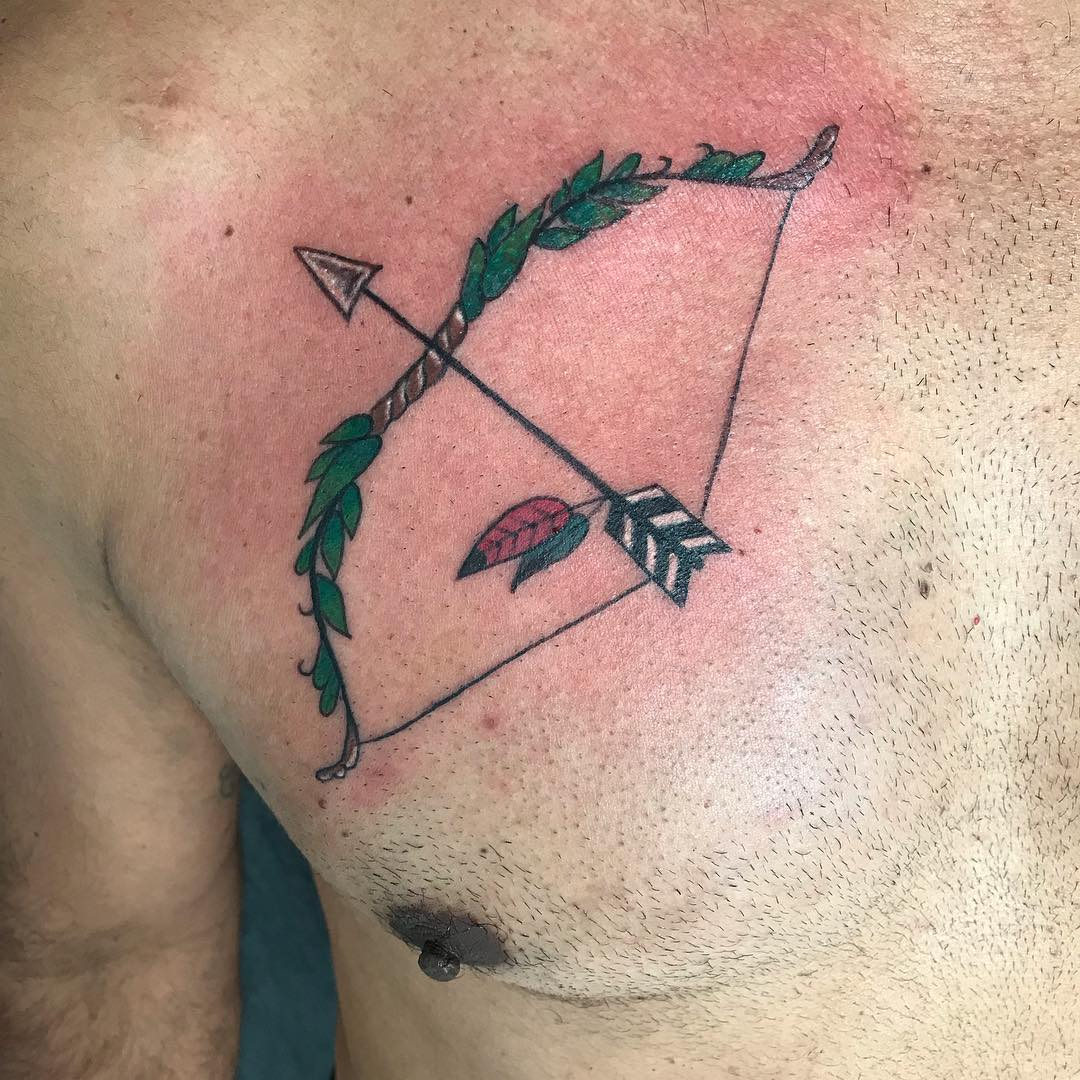 sagittarius-tattoos