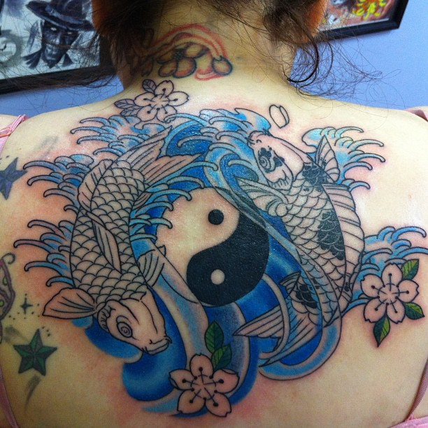 140 Top Fantastic Pisces Tattoo Ideas with Meanings