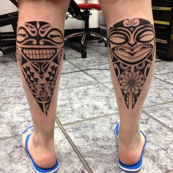 145+ Leg calf tattoo ideas that are truly excellent