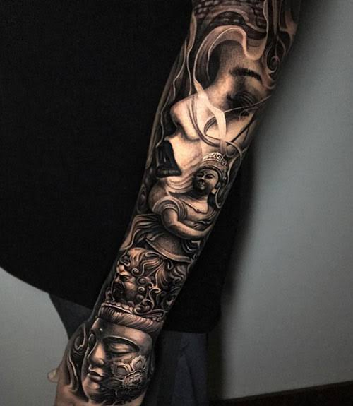 elbow-tattoos