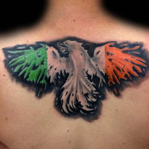 60+ Irish Tattoos: Best Design Ideas With Meaning