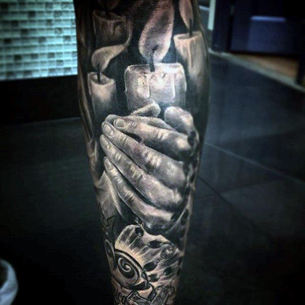 leg-tattoos