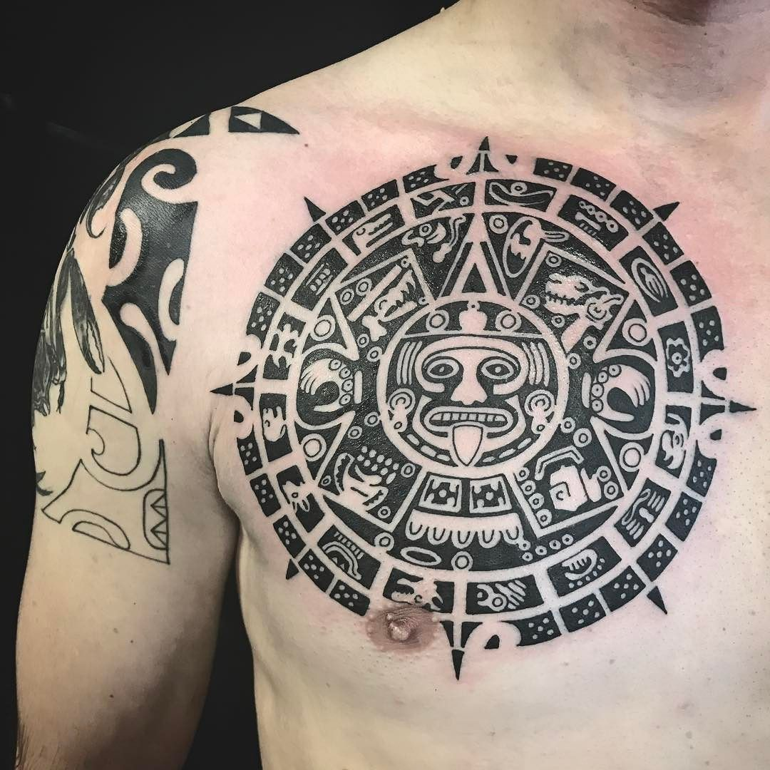 mexican-tattoos