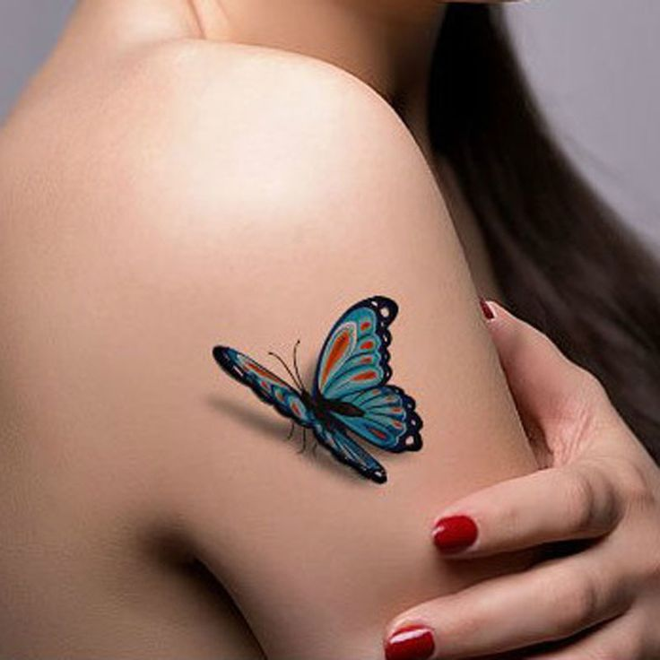 tattoo-butterfly