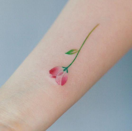 tulip-tiny-tattoos