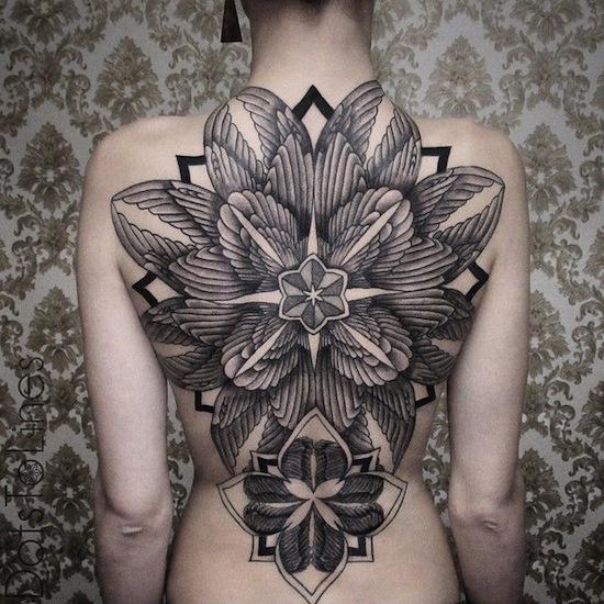 150+ Simple and Bold tattoo design ideas for women