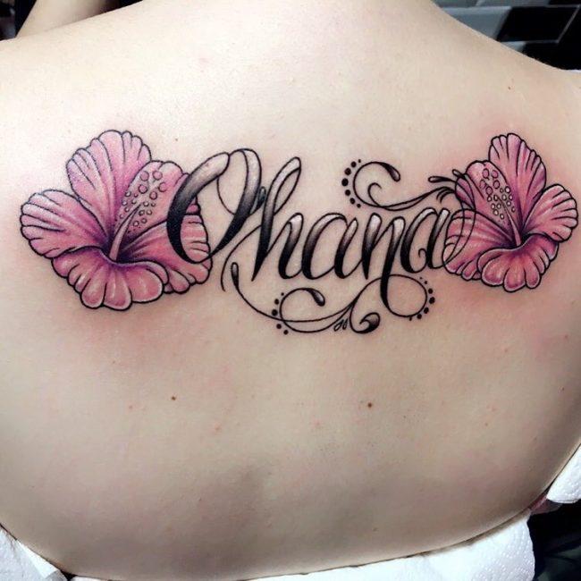 ohana-tattoo