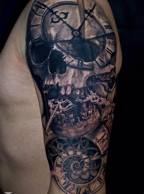 tattoos-sleeve-ideas