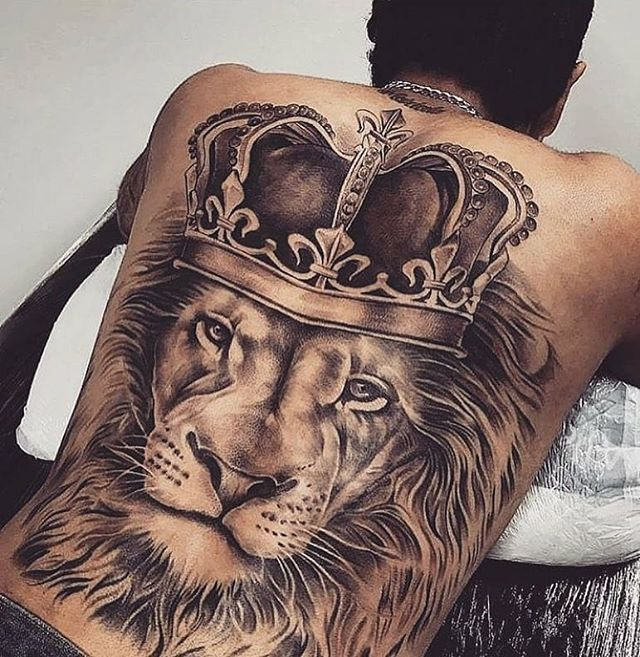 Back Tattoos For Men Ideas You Will Love and enjoy
