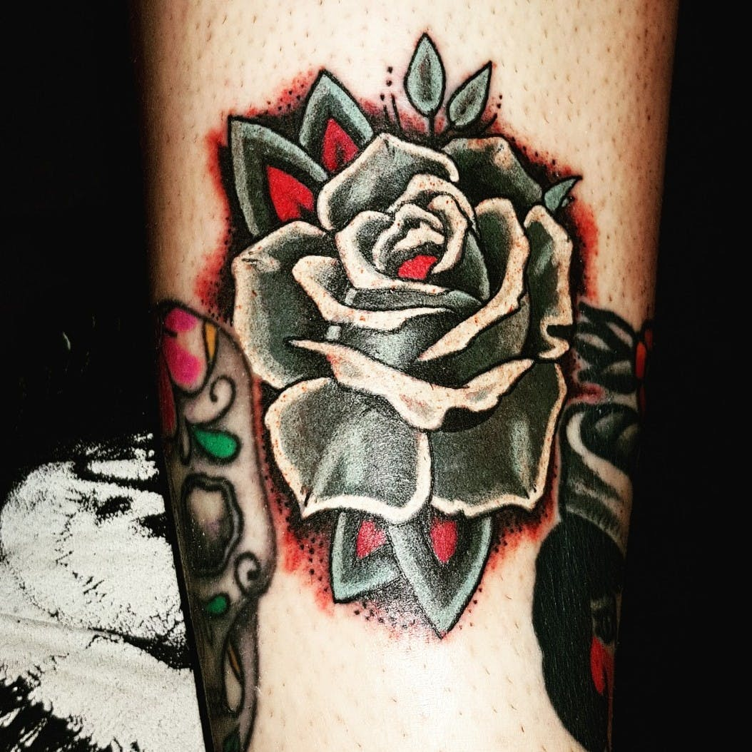 Rose Meaning Tattoos: Everything You Need to Know