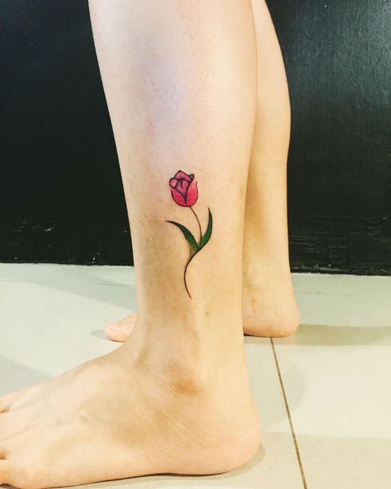 Small flower tattoo,Healing time,cost and ideas
