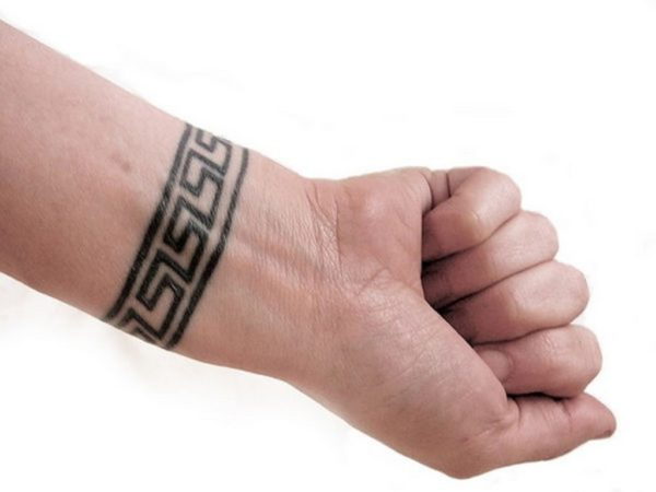 190+ Amazing Wrist Tattoo Designs For Men
