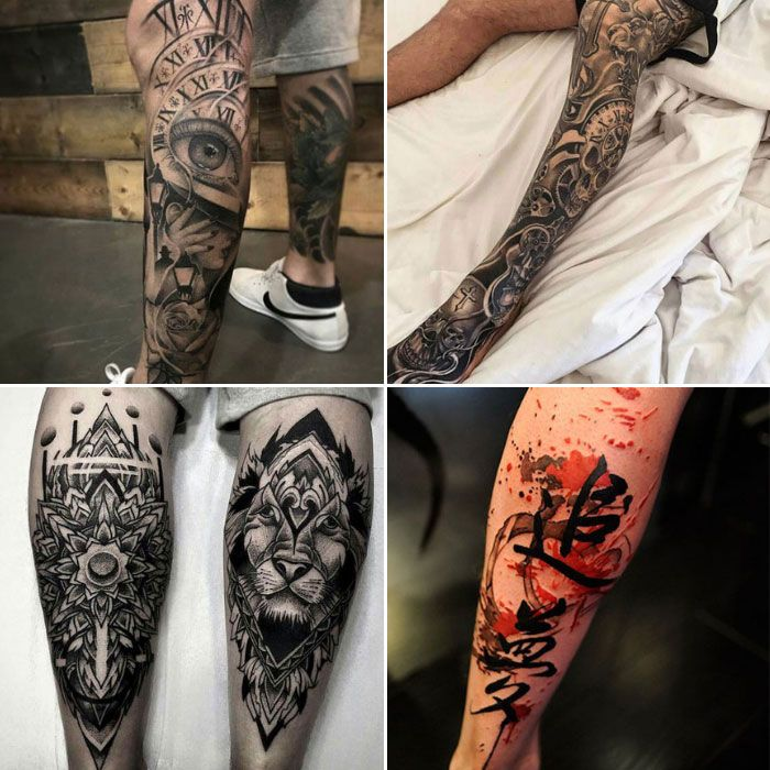 leg-tattoos-men