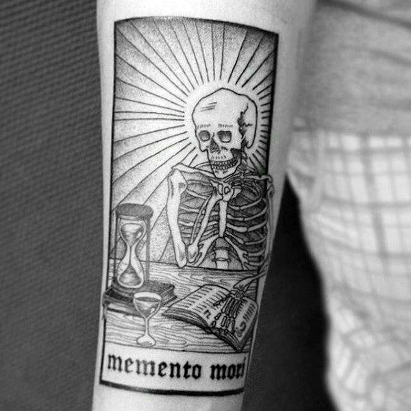 memento-mori-tattoo