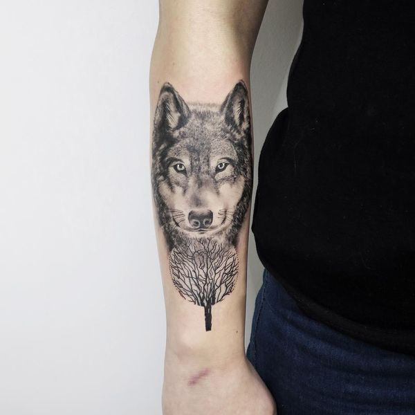 wolf-tattoo-meaning