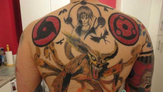 anime-tattoo