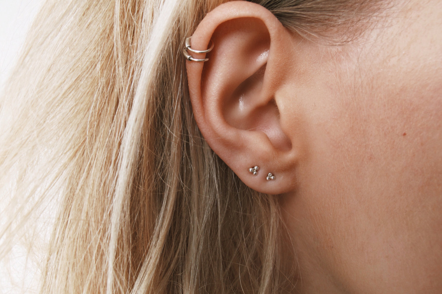 91 Most Attractive helix piercing you can try