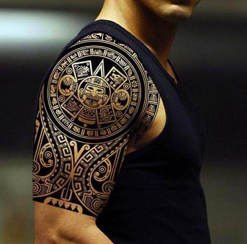 Best Maori culture tattoo symbols and ideas