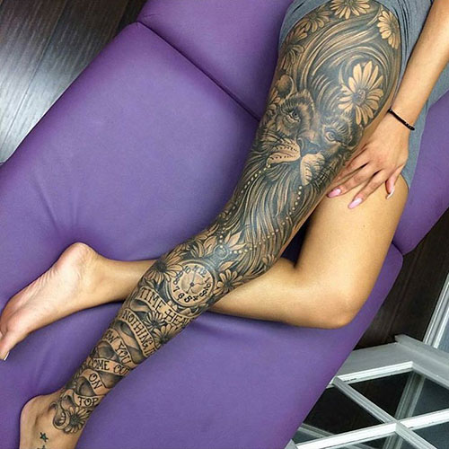 sleeve-tattoo-girls