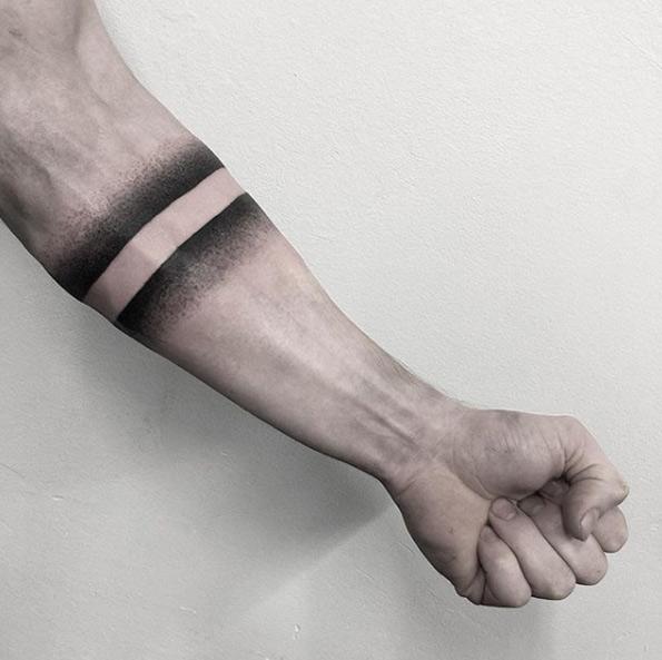 Most elegant Armband Tattoo Ideas