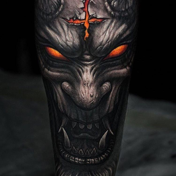 Find a Devil Tattoo Design – Get a Devil Tattoo Design Today