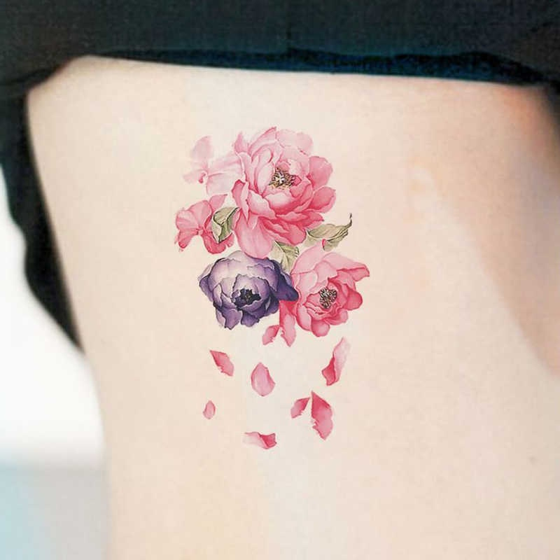 Fake Tattoos Can Be Great Alternatives To Real Tattoos