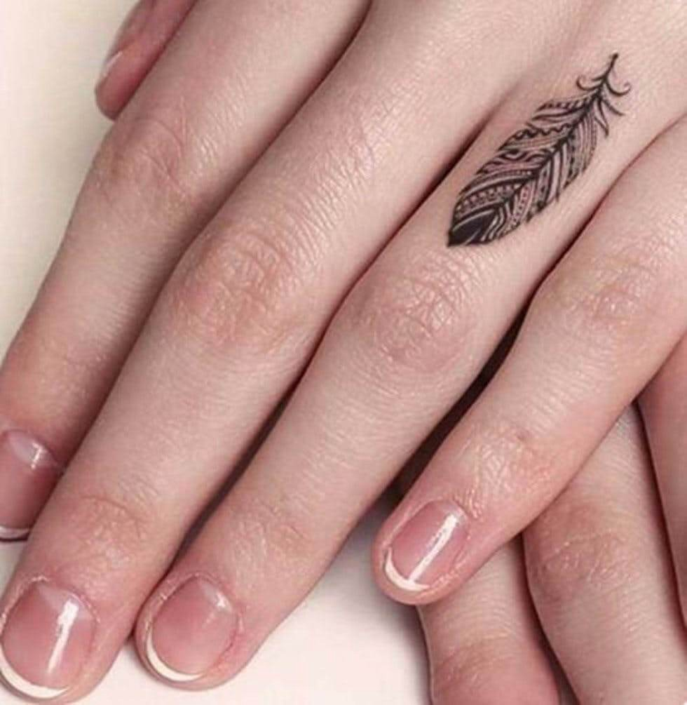 How to Get Great Finger Tattoos For Women