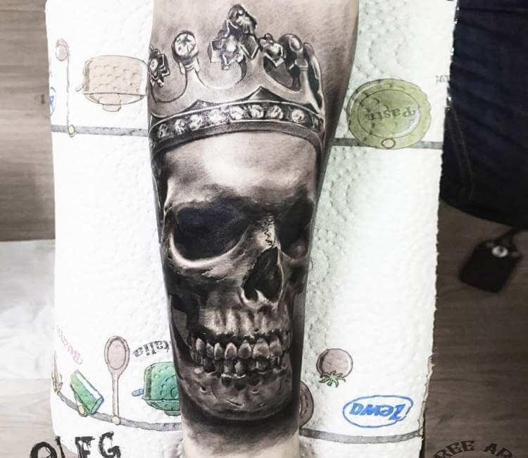 king-tattoos