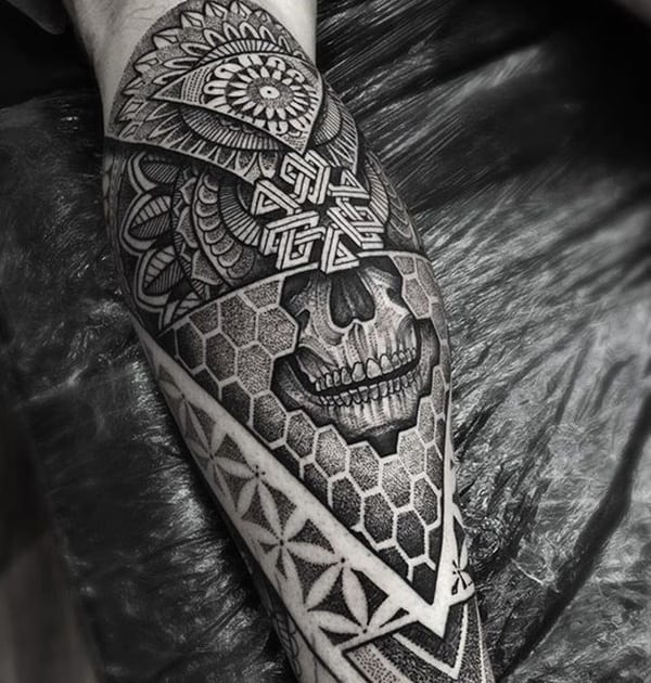 Finding the Perfect Native American Tattoo
