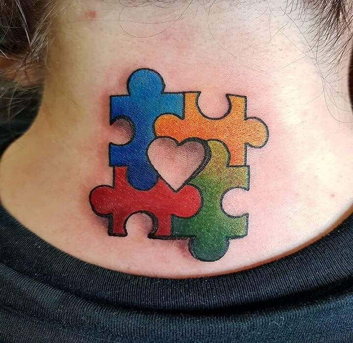 Puzzle Piece Tattoo Designs – What Type of Puzzle Pieces Are Best?