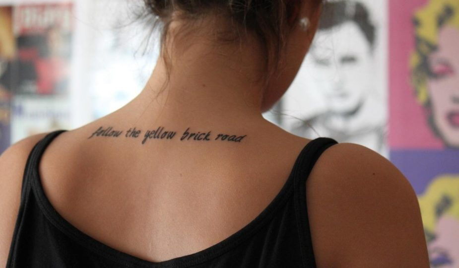 100+ Find Your Perfect Tattoo Quotes Ideas