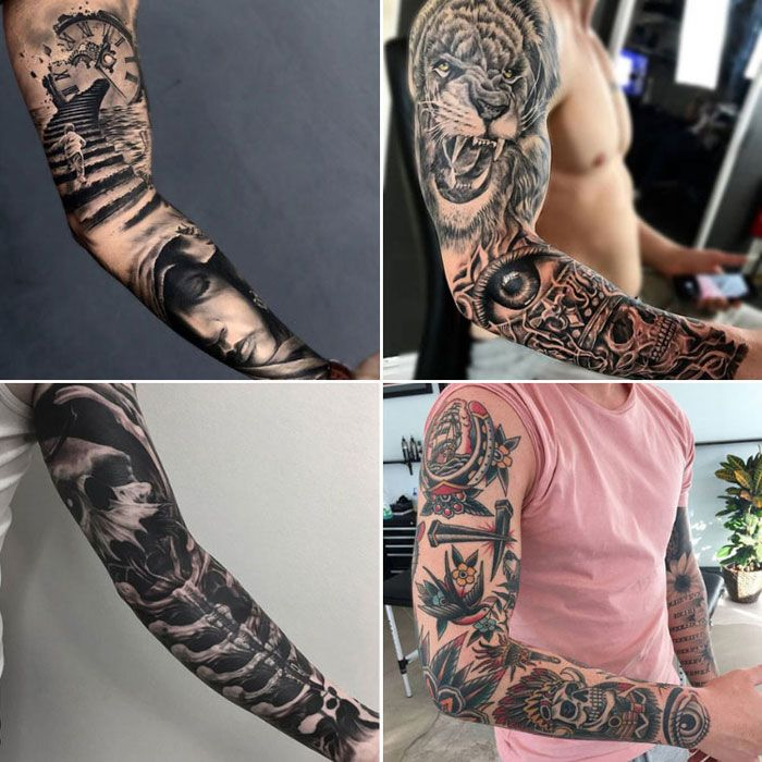 tattoo-sleeve-ideas