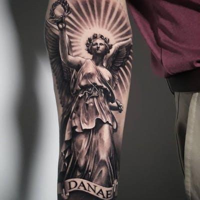 Angel Tattoo Designs – Amazing design Ideas