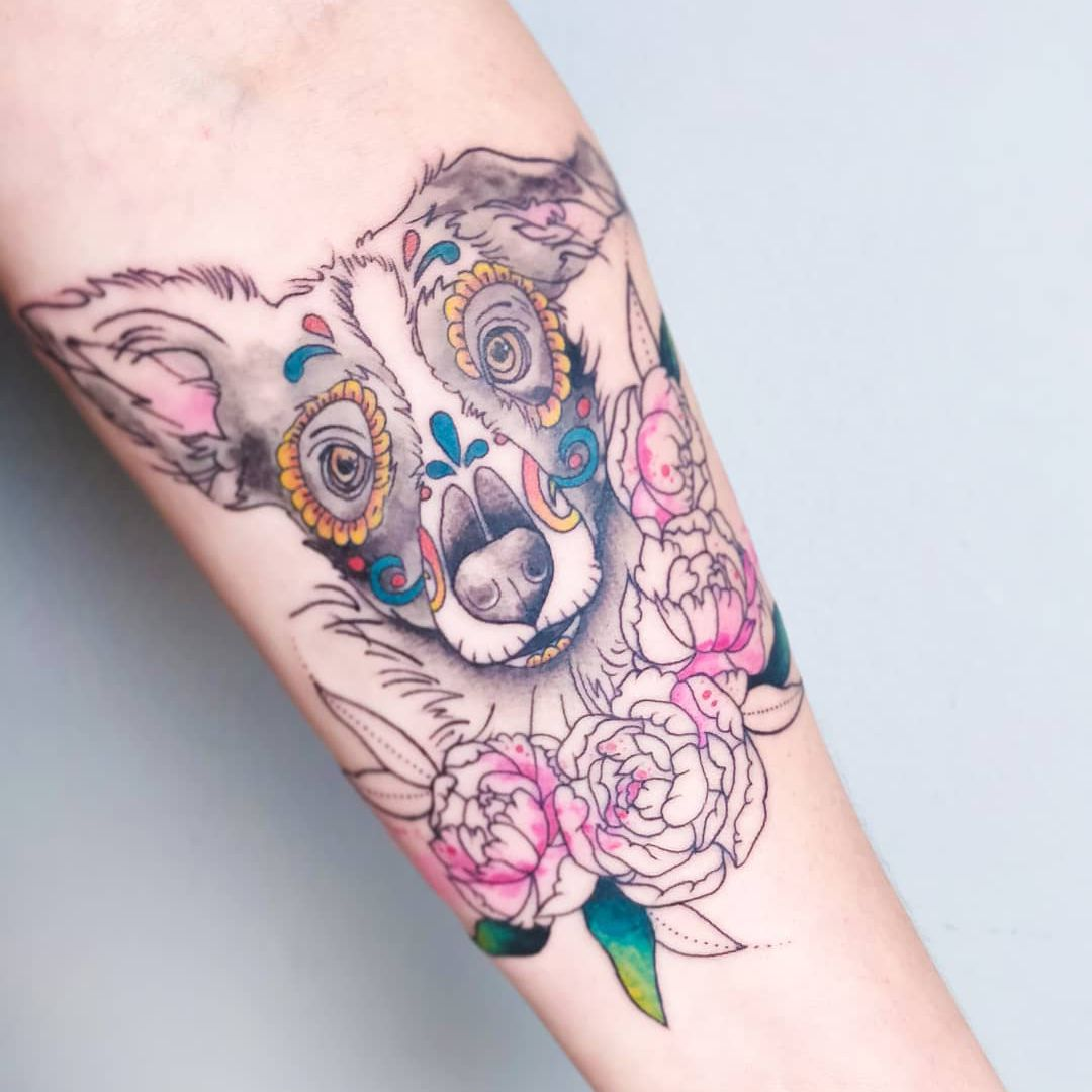 Dog Tattoo Designs – Why They Are So Popular