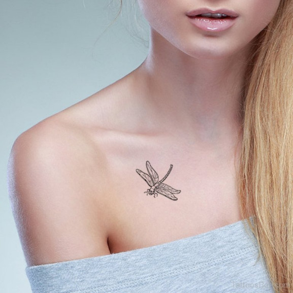 Dragonfly Tattoo Designs – A Great Tattoo For Men ad women