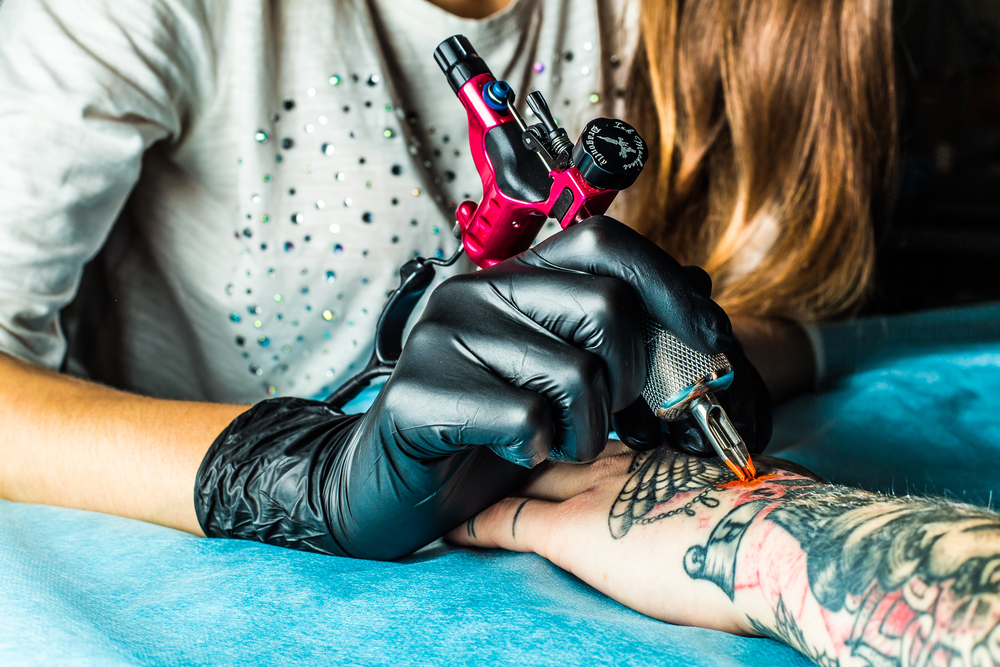 Tips for Finding a Tattoo Parlor That Suits Your Needs