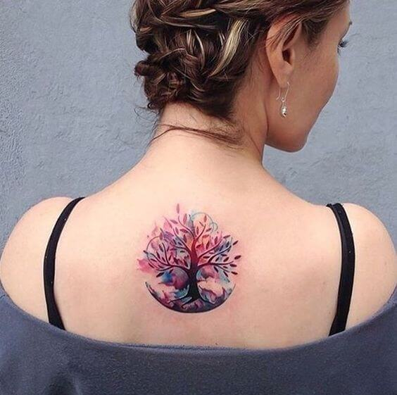 Tree of Life Tattoo Meaning – Find the Perfect Tree