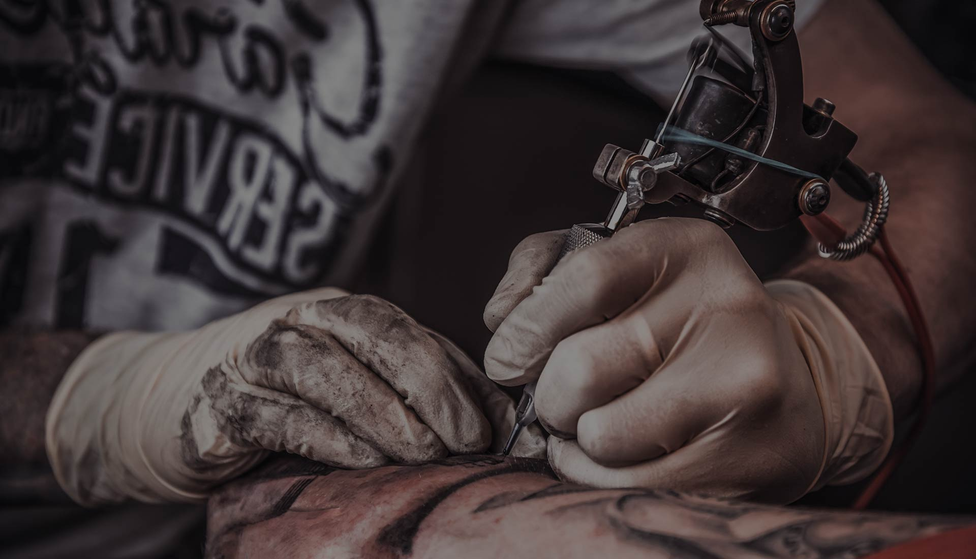 Choose the perfect tattoo artist for your design