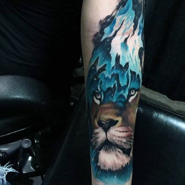 Animal Tattoo – A Look at Popular plan For People Who Are Into Animals
