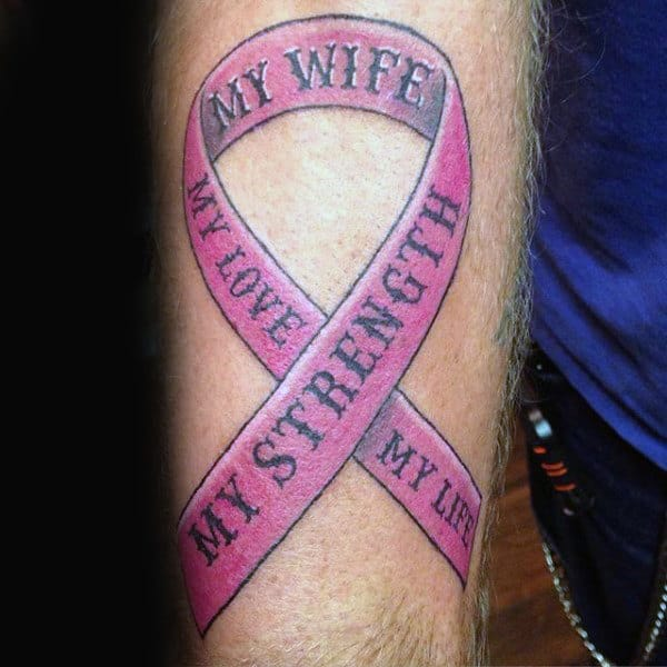 A Cancer Tattoo For the Cancer Person